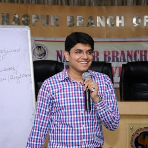 Face to Face Batch Nagpur 2