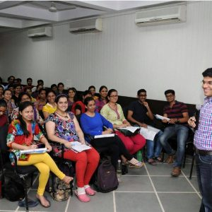 Face to Face Batch Nagpur 1