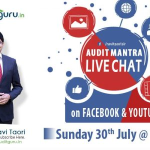 Auditmantra Live Chat