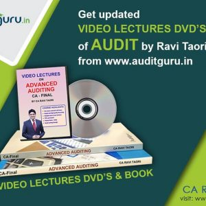 Video Lectures DVDs and Book