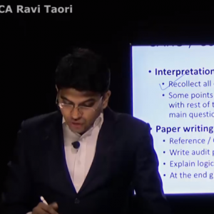 Paper Writing and Interpretation Tips