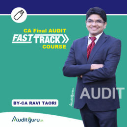 Fast Track Course pen drive