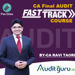 fast track course - Pen drive